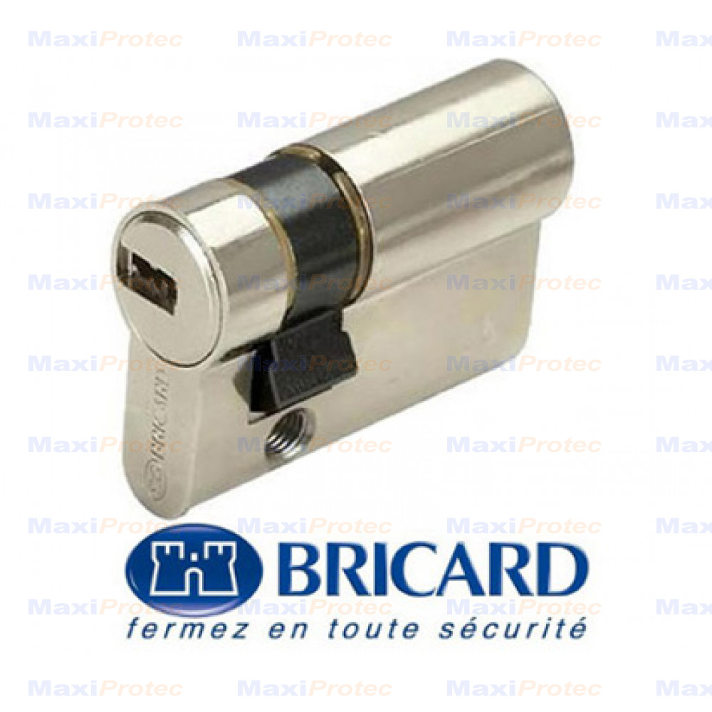 Demi-cylindre Bricard Astral