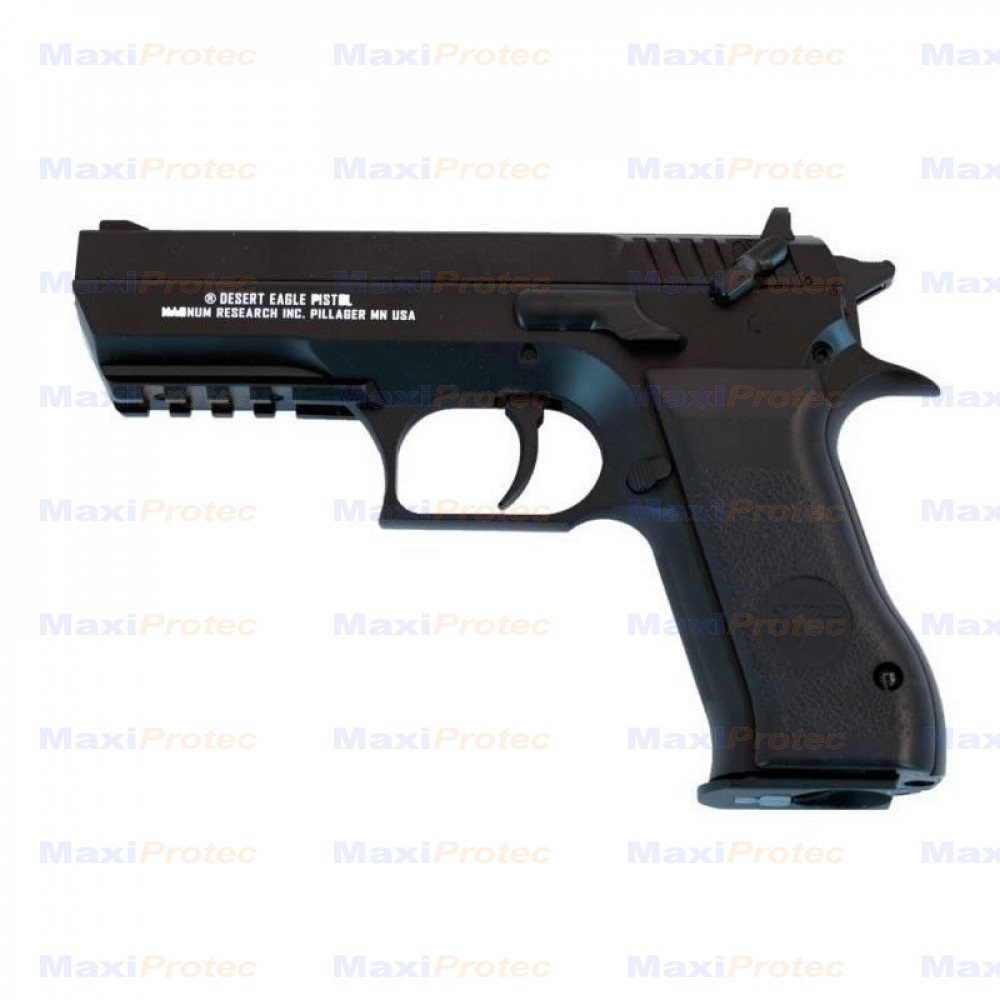 pistolet baby desert eagle co2 billes 6mm. Black Bedroom Furniture Sets. Home Design Ideas