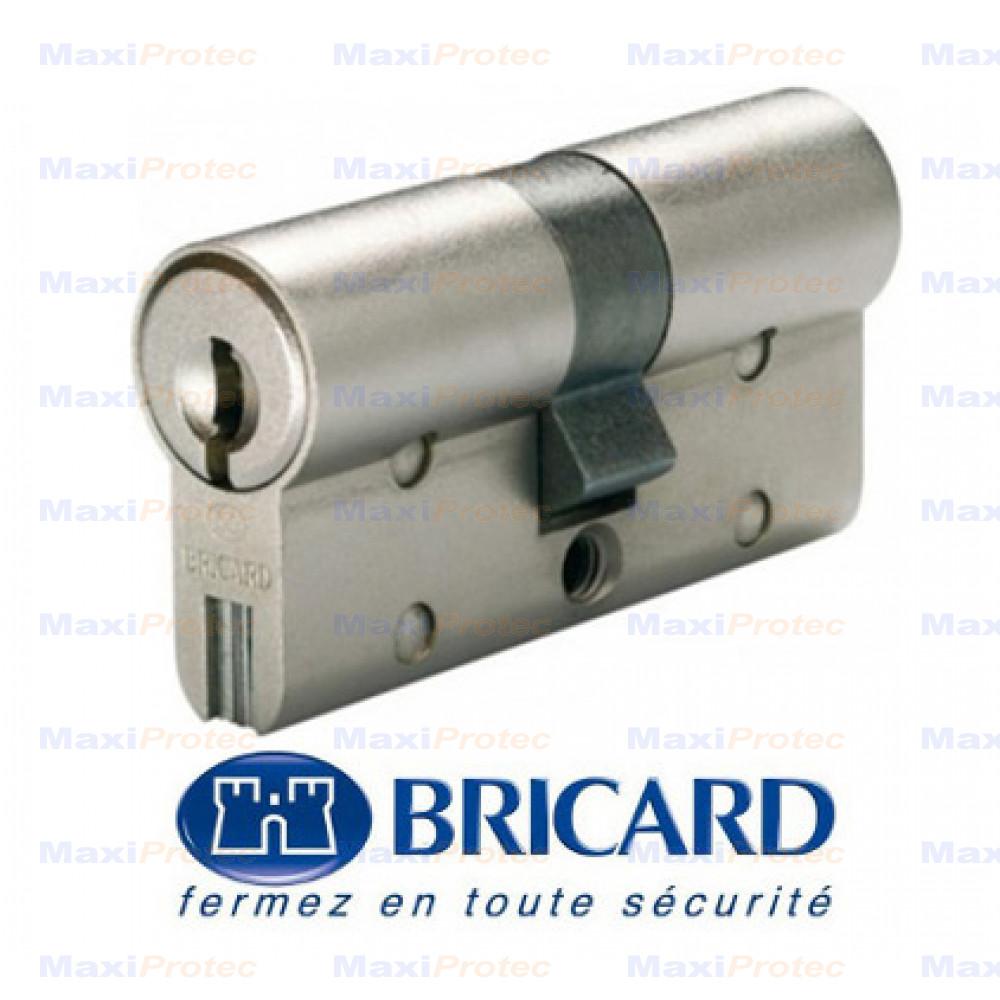 Cylindre Bricard Chifral S2 à double entrée