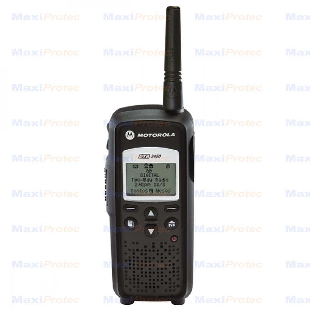 Motorola DTR2450