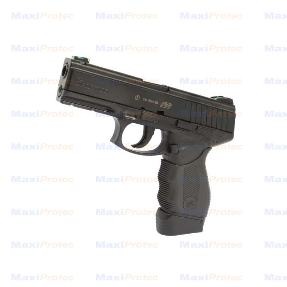 Pistolet GNB Sport 106 noir cal. 6 mm