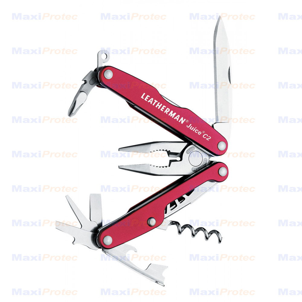 Pince multifonctions leatherman juice c2 - Pince multifonction leatherman ...