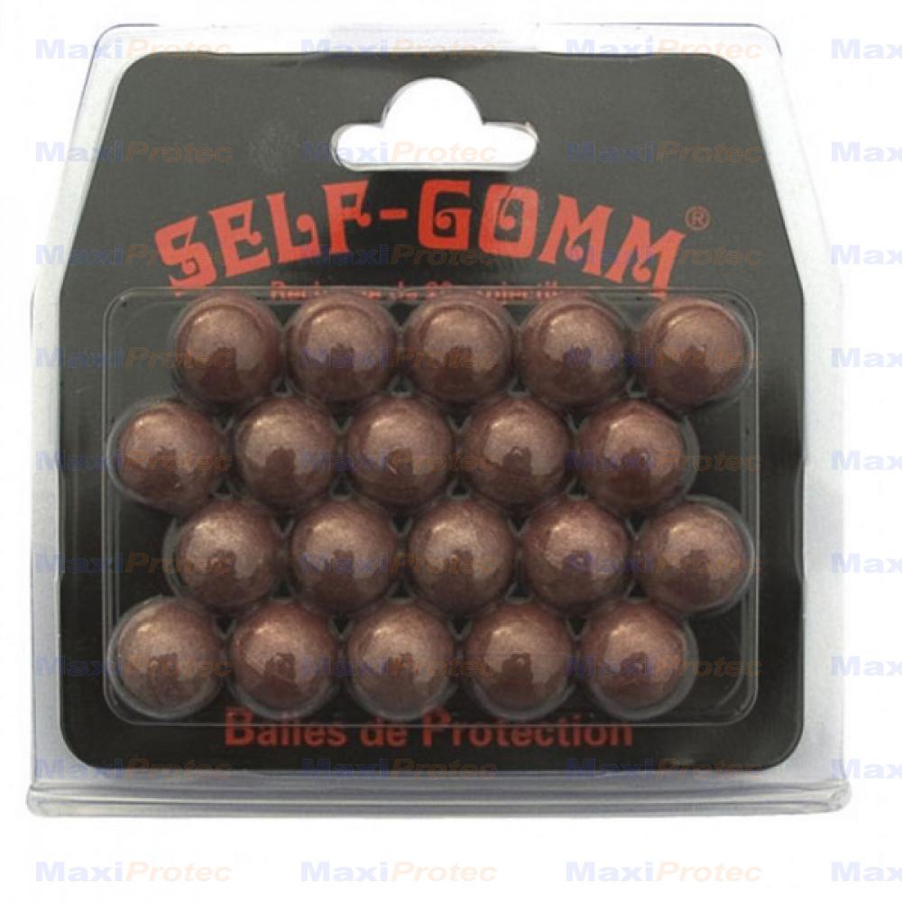 Munitions pour SELF GOMM