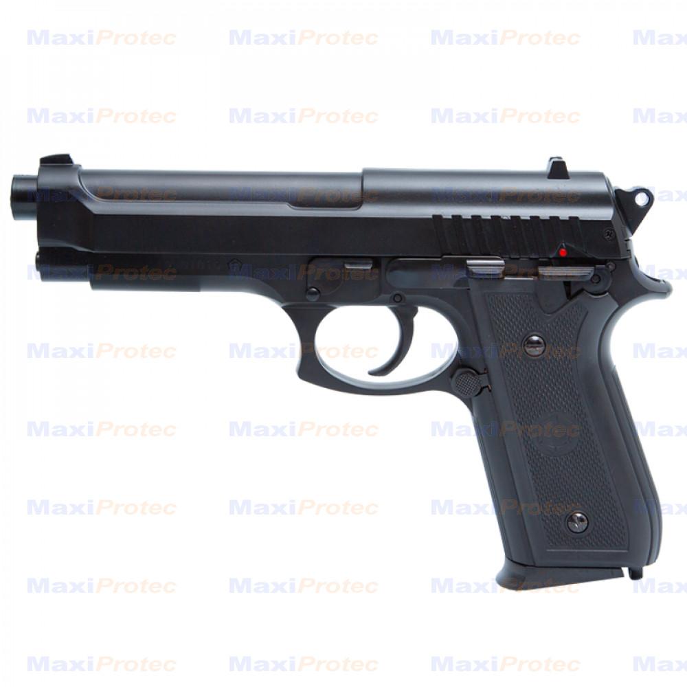Psitolet à Bille PT92 Cybergun SPRING Calibre 6mm Puissance 0.6 joules