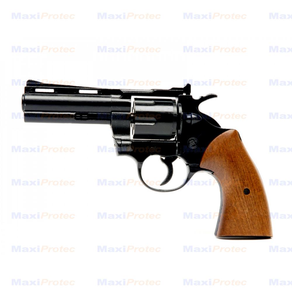 Revolver BRUNI Python noir Bruni cal 9mm
