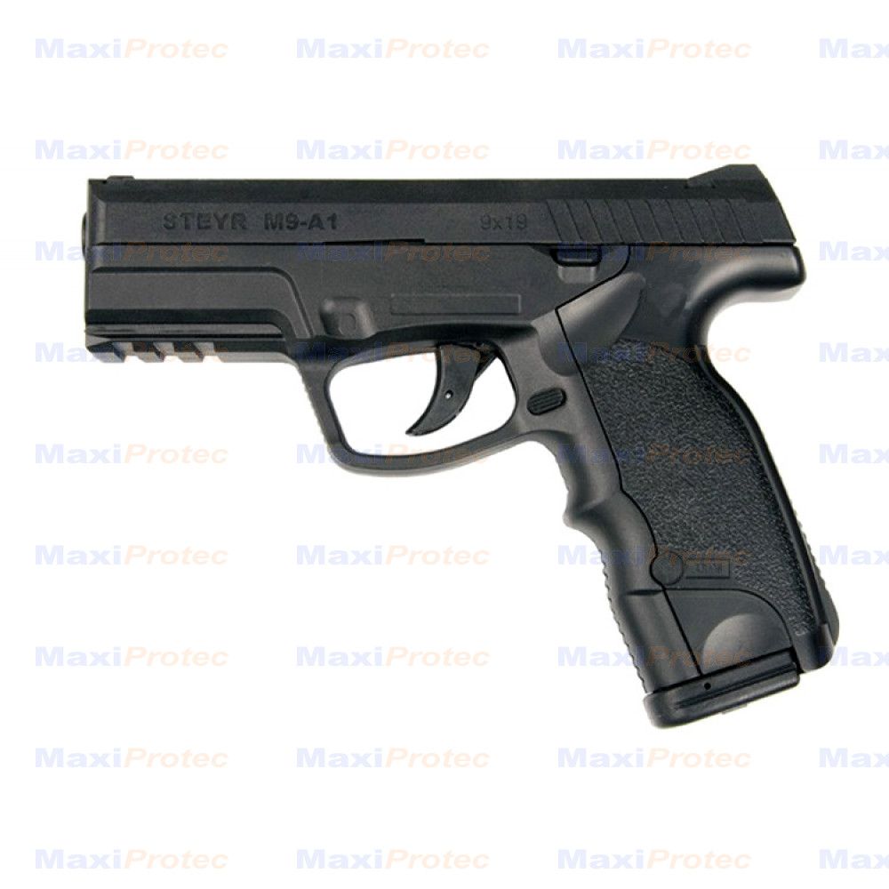 Pistolet Steyr M9 A1 CO2 cal. 6 mm