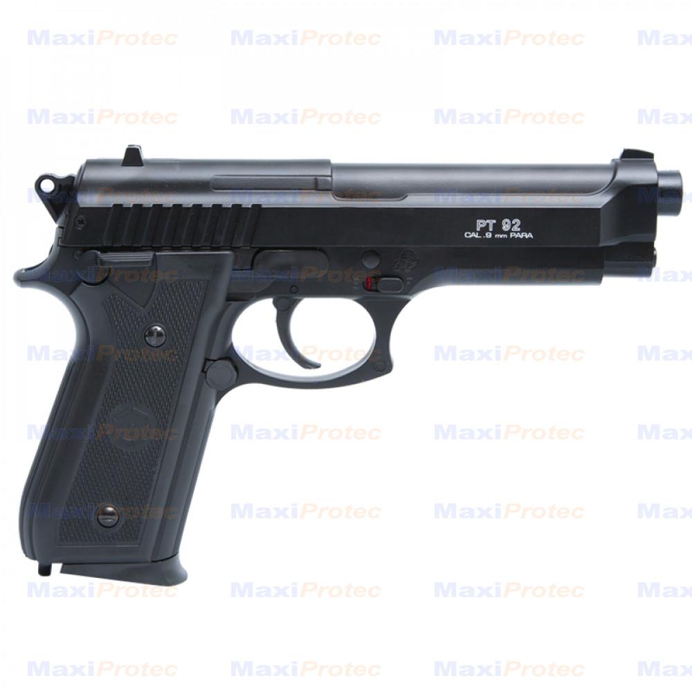 Taurus PT92 Cybergun SPRING Calibre 6mm Puissance 0.6 joules