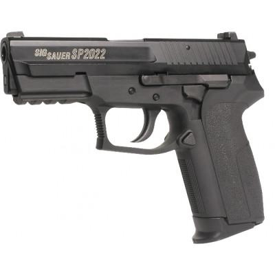 Pistolet à bille 6mm Sig Sauer SP 2022 HPA