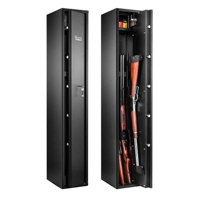 Coffre Rietti 5 armes à clef - 150 cm - 41 kg