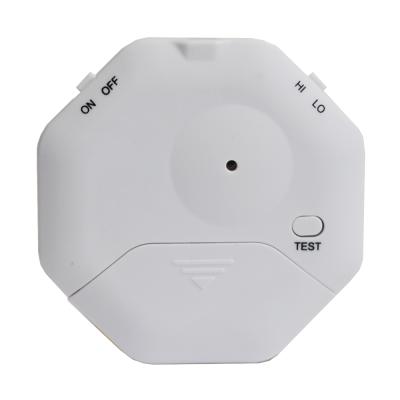 Alarme détecteur de vibration