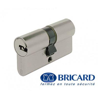 Cylindre Bricard Astral à double entrée