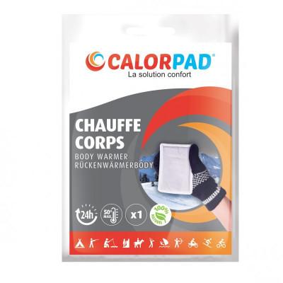 Chauffe-corps 24 Heures - 13 x 9 CM