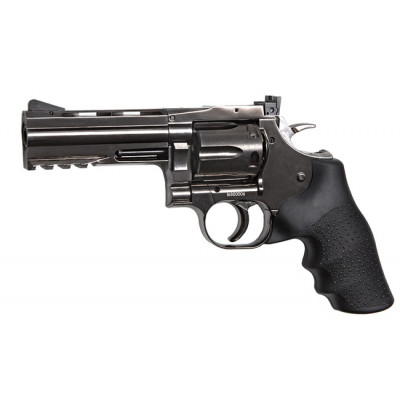 "Revolver Dan Wesson 715 full metal 4"" cal.4.5 mm BB"