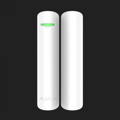 Détecteur d'ouverture sans fil DoorProtect Blanc- Ajax