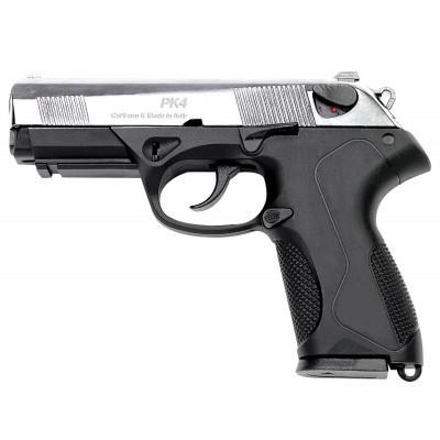 Pistolet d'alarme type PK4 bicolor cal. 9mm
