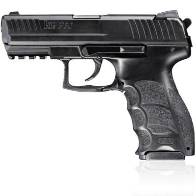 Pistolet HK P30 Noir cal.9mm UMAREX