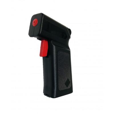 Pistolet lacrymogène poivre noir