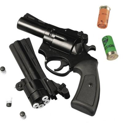 GC 27 Luxe Gomm Cogne canon interchangeable cal. 12/50 (document obligatoire par mail )