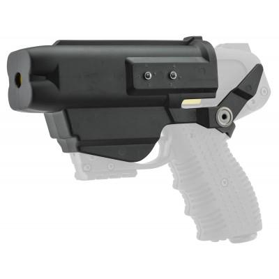 Holster de ceinture compatible avec les JPX 4 Compact