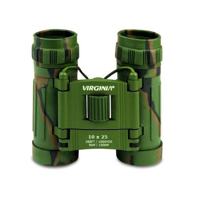 Jumelles Tank camo 7x50