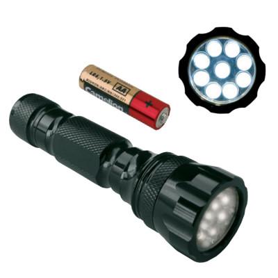 Lampe 9 LED  SPY