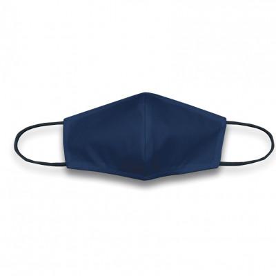 Masque lavable bleu taille S - ALBAINOX
