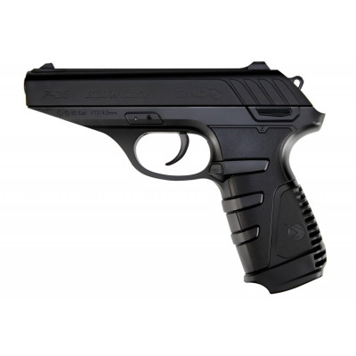 Pistolet a plomb Gamo P-25 Blowback 4.5