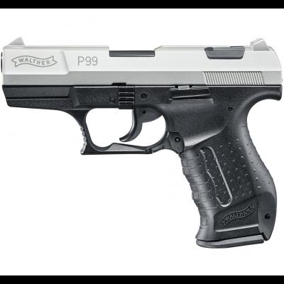 Pistolet Walther P99 bicolore cal.9mm UMAREX