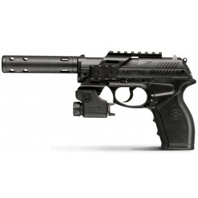 Pistolet TAC C11 CO2 BB Crosman 4.5mm