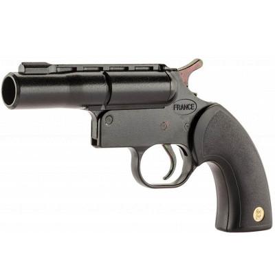 Pistolet Gomm Cogne GC 27 noir cal. 12/50