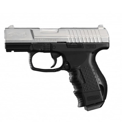Pistolet BBS Walther CP99 Compact Bicolore 4.5