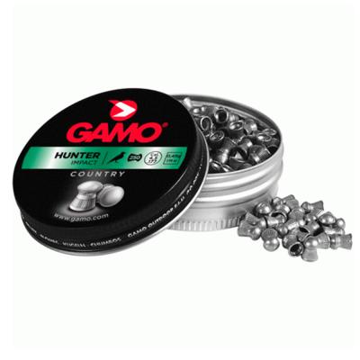 250 Plombs HUNTER CAL 4,5 mm- GAMO