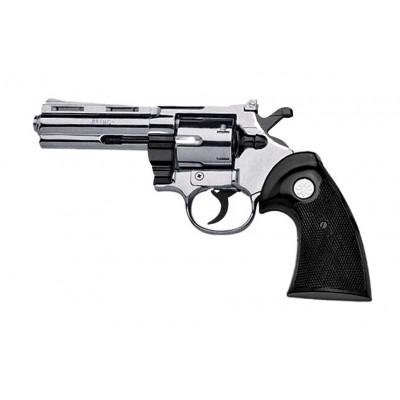 Revolver Python Kimar Chromé cal. 9 mm