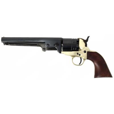 Revolver Pietta 1851 REB NORD NAVY CONFEDERATE cal 44 (CFT44)