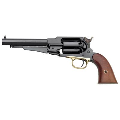 Revolver poudre noire PIETTA remington New Army 1858 acier cal.44 (RGA44)