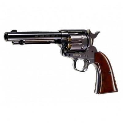 Revolver COLT SAA.45   cal.4.5 mm - blued