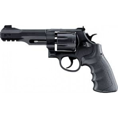 Revolver Smith & Wesson MPR8 4.5mm
