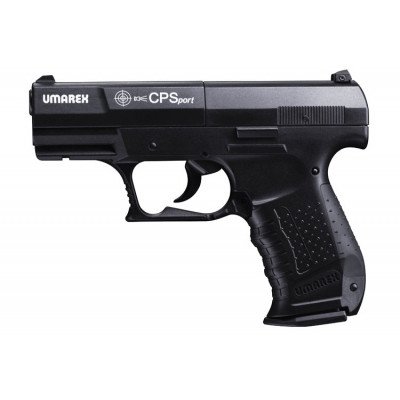 Pistolet a plomb UMAREX WALTHER CP SPORT 4.5