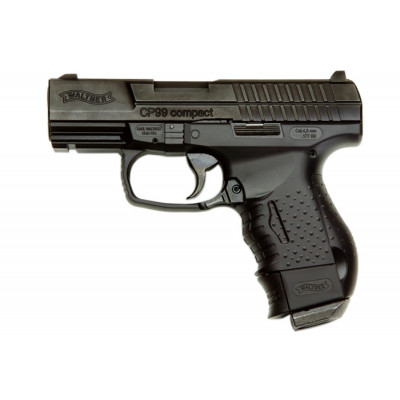 Pistolet BBS Walther CP99 Compact Noir 4.5