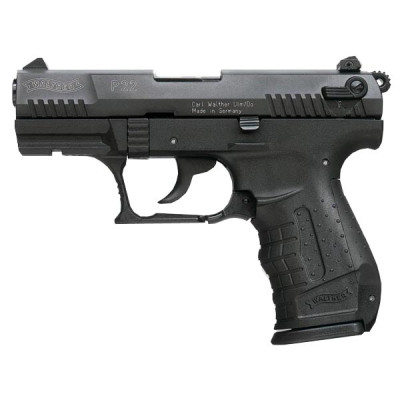 Pistolet Walther P22 Noir cal. 9mm UMAREX