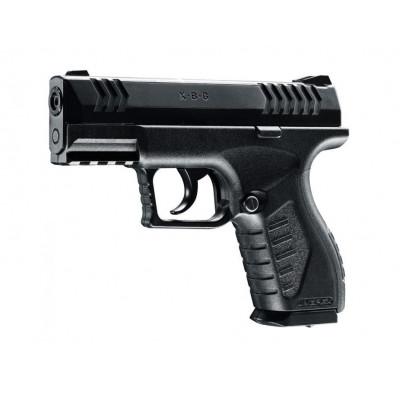 Pistolet BBS UMAREX XBG 4.5