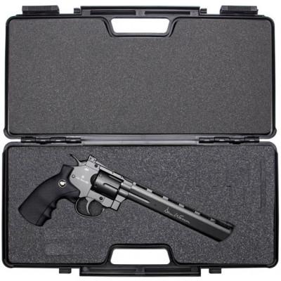 Malette pour revolver Dan Wesson 4.5 & 6mm