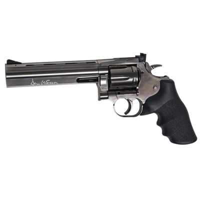 "Revolver Dan Wesson 715 full metal  6"" cal.4.5 mm Plombs"