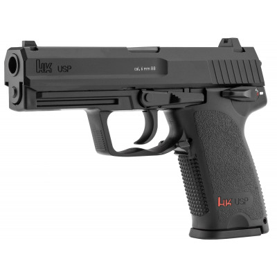 Pistolet HK USP GNB cal. 6mm