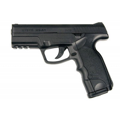 Pistolet Steyr M9 A1 CO2 cal. 6 mm