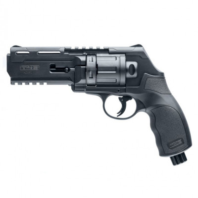 Revolver CO2 Walther T4E HDR 50 cal. 50
