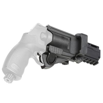 Holster rigide pour pistolet de défense HDR T4E