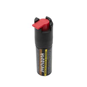 mini bombe lacrymogène