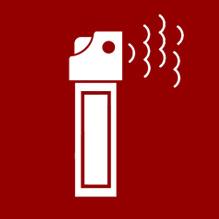 bombe lacrymogene