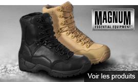 rangers magnum